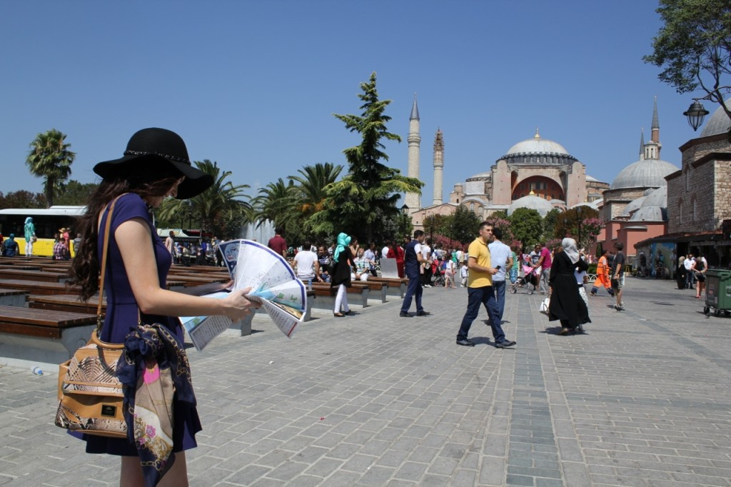 Top 25 Landmarks in the World, Hagia Sophia
