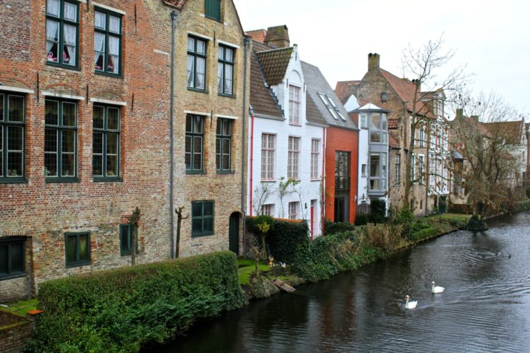 Five things you must do in Bruges
