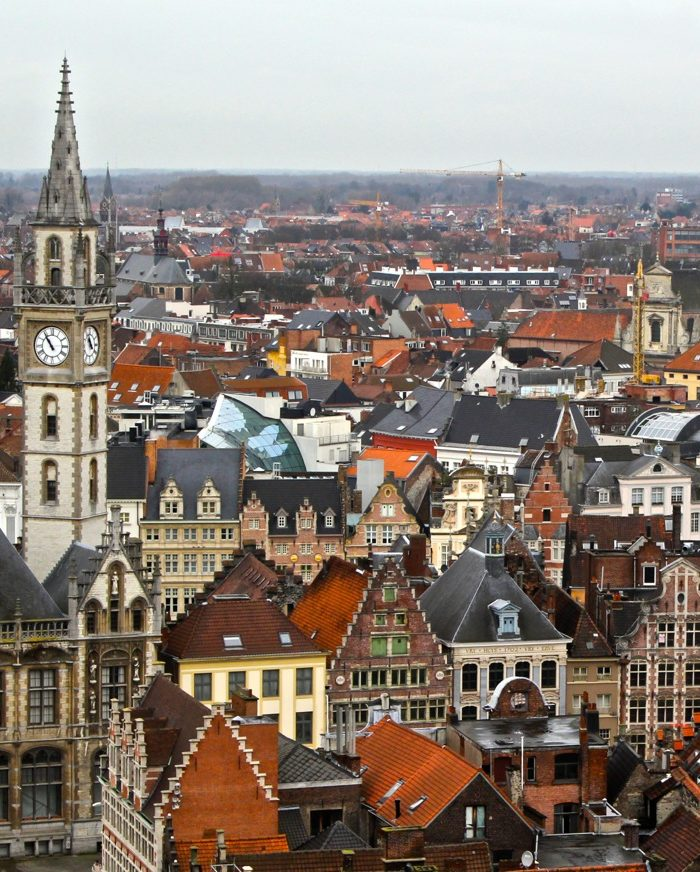 12 Reasons to Visit Belgium