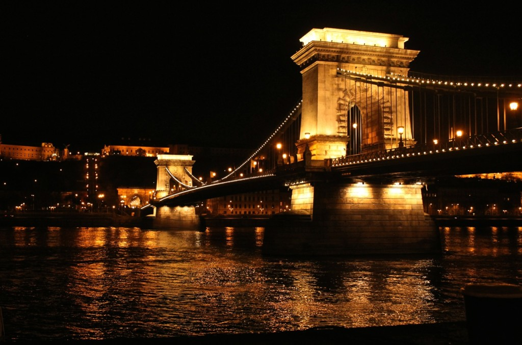 budapest at