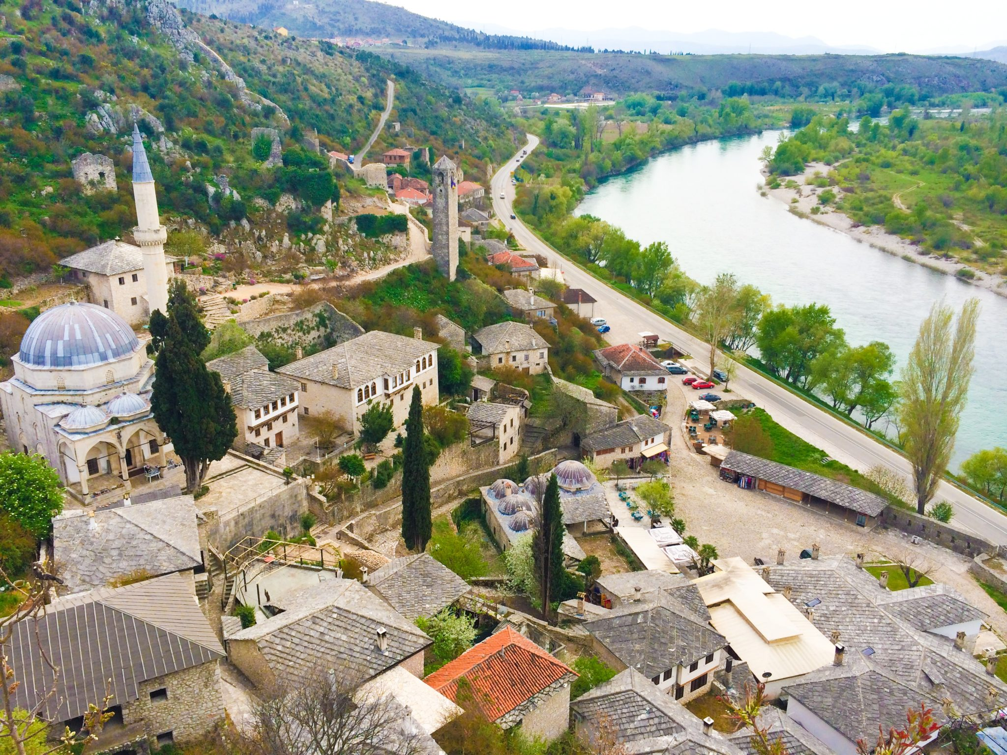 The Changing Face Of Tourism In Bosnia And Herzegovina