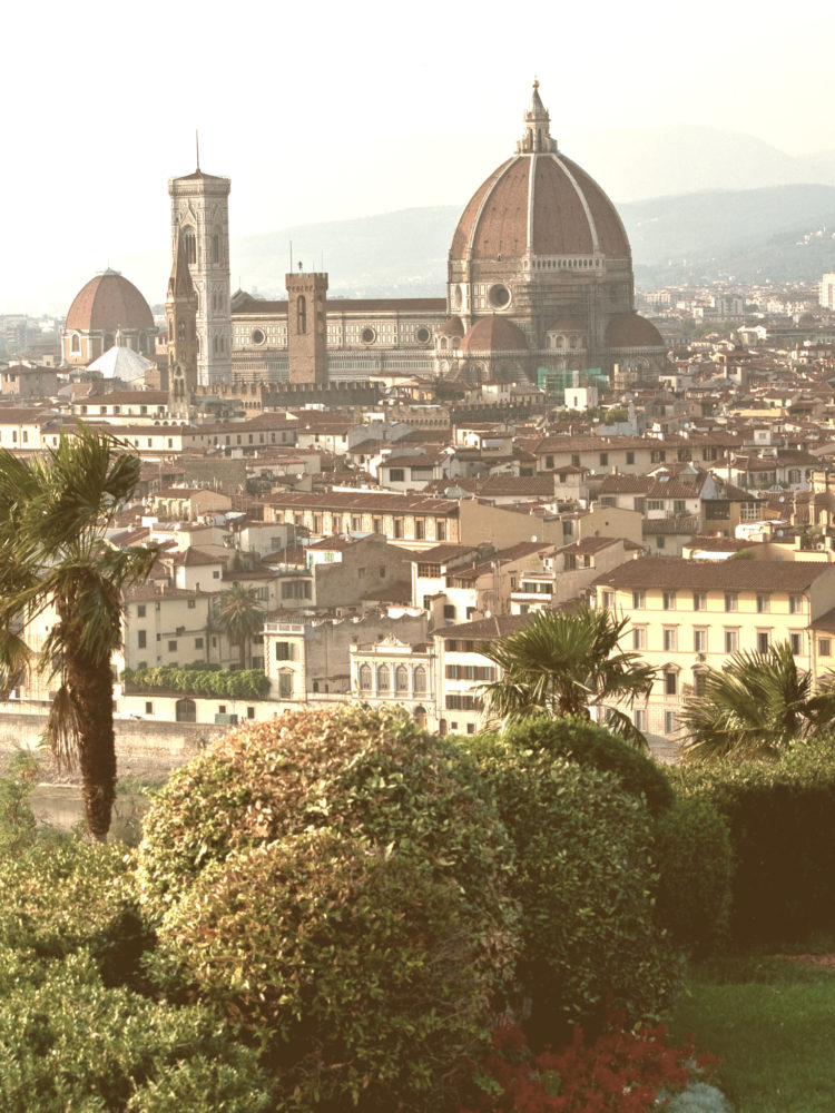 Italy in the Spring | WORLD OF WANDERLUST