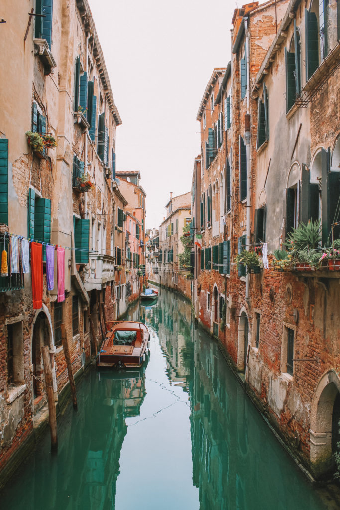 Fall in love with Italy | WORLD OF WANDERLUST