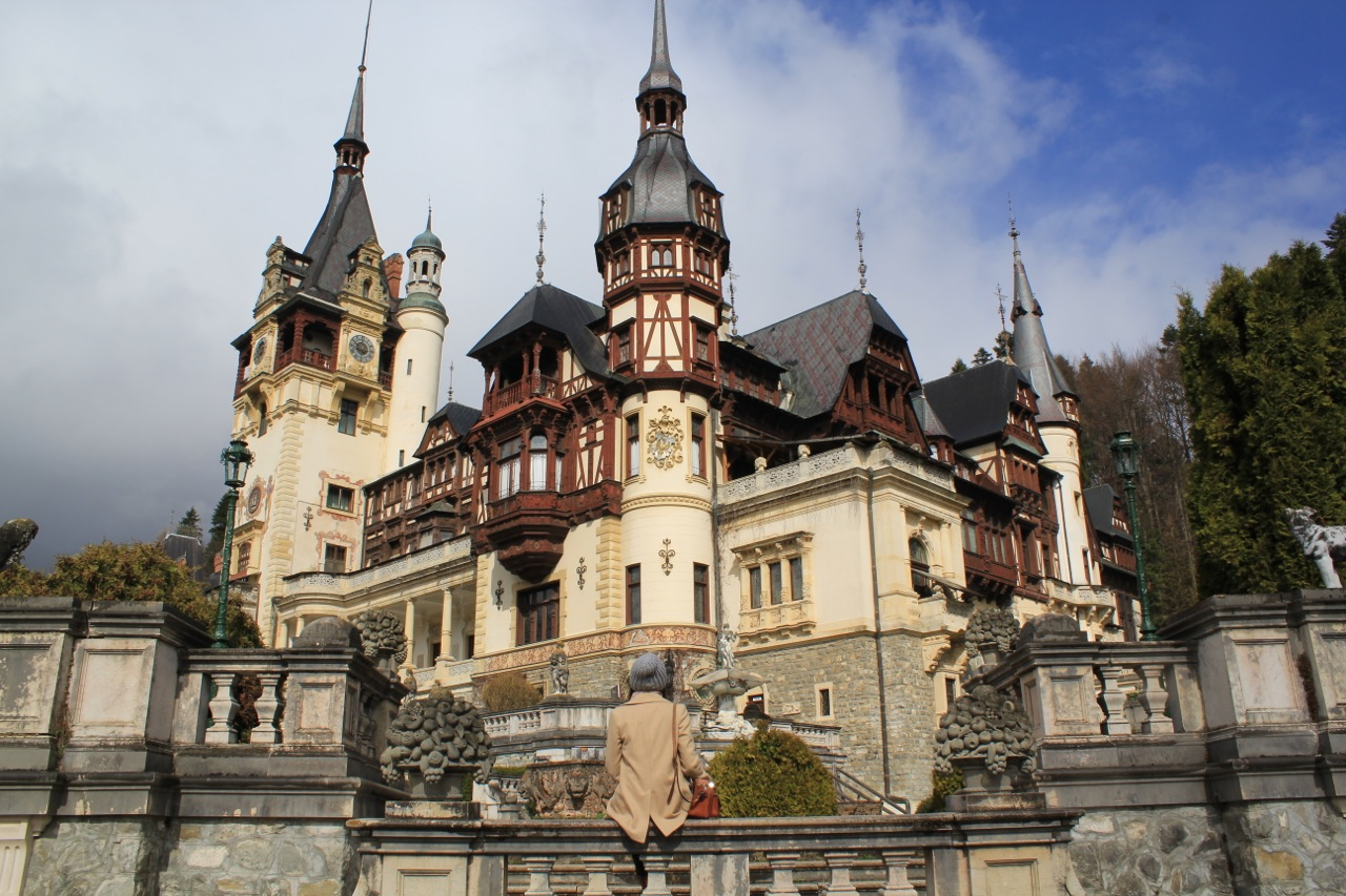 A Visit To Peles Castle Europe S Most Beautiful