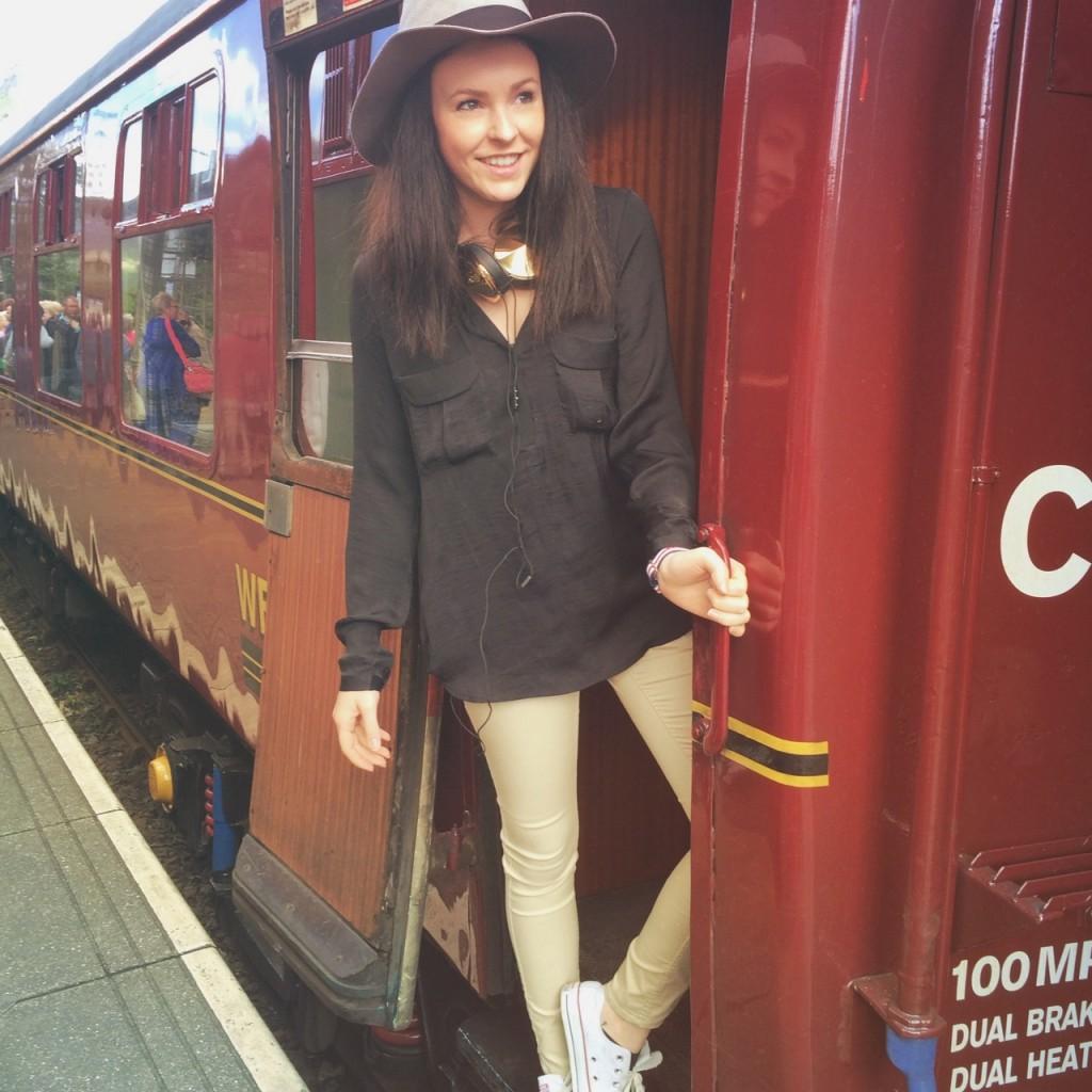 jacobite steam train hogwarts express