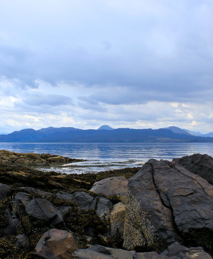 In search of Fairies and Giants in the Scottish Highlands
