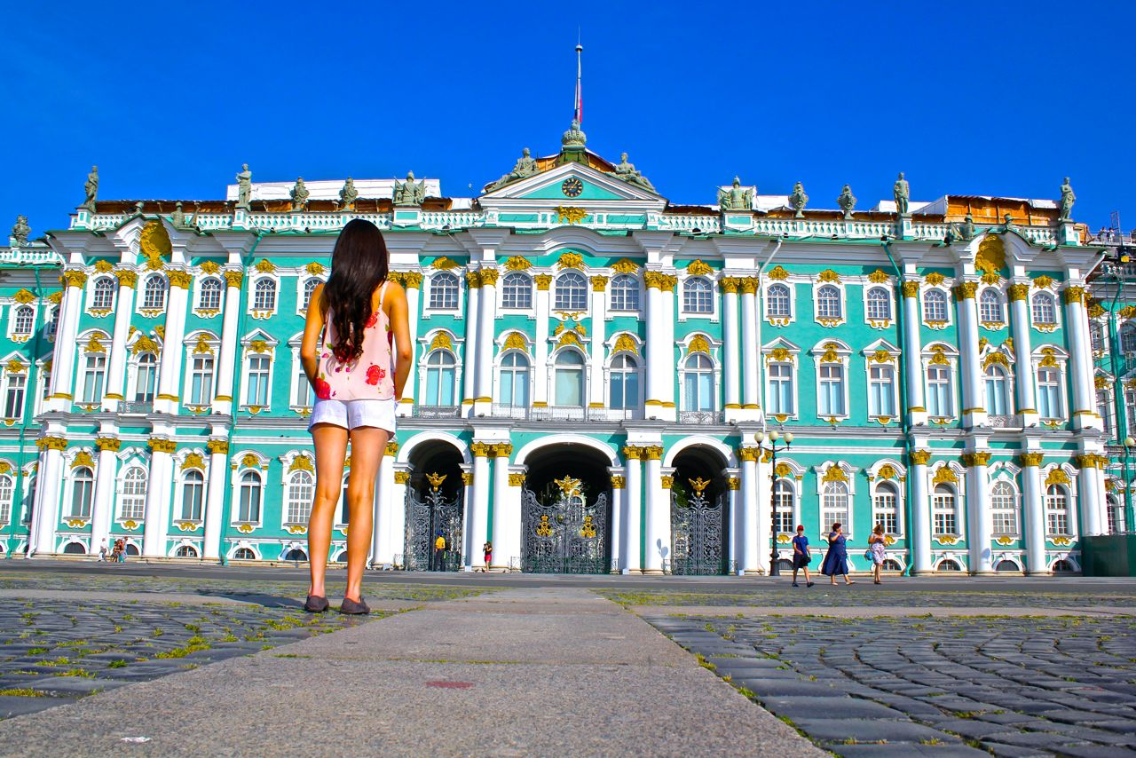 Visiting Russia For The First Time Russian Visas