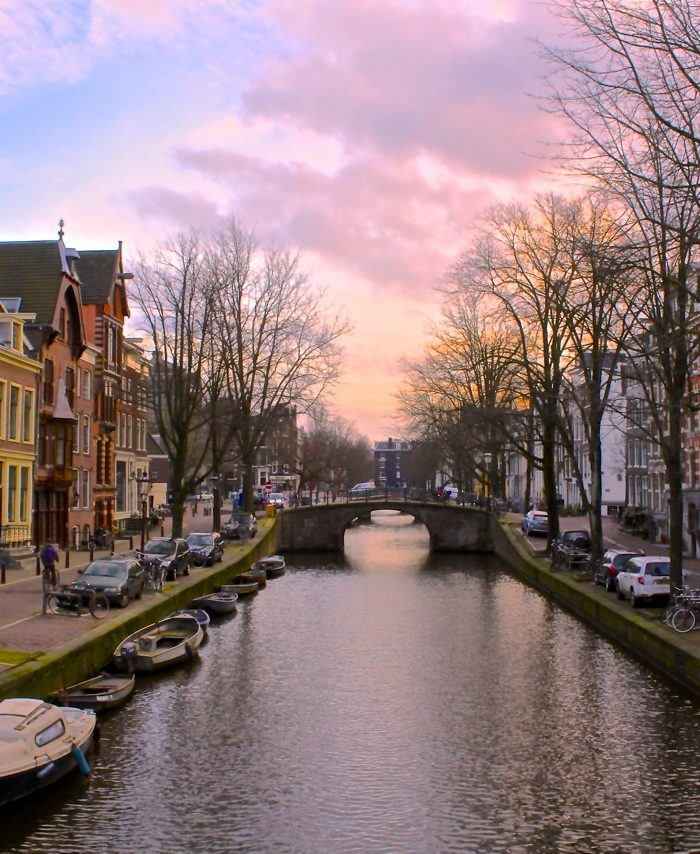 10 Photos to make you want to get on the next plane to Amsterdam