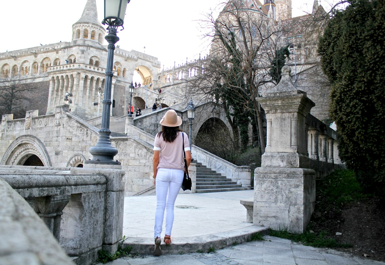 Budapest_Solo_Travel