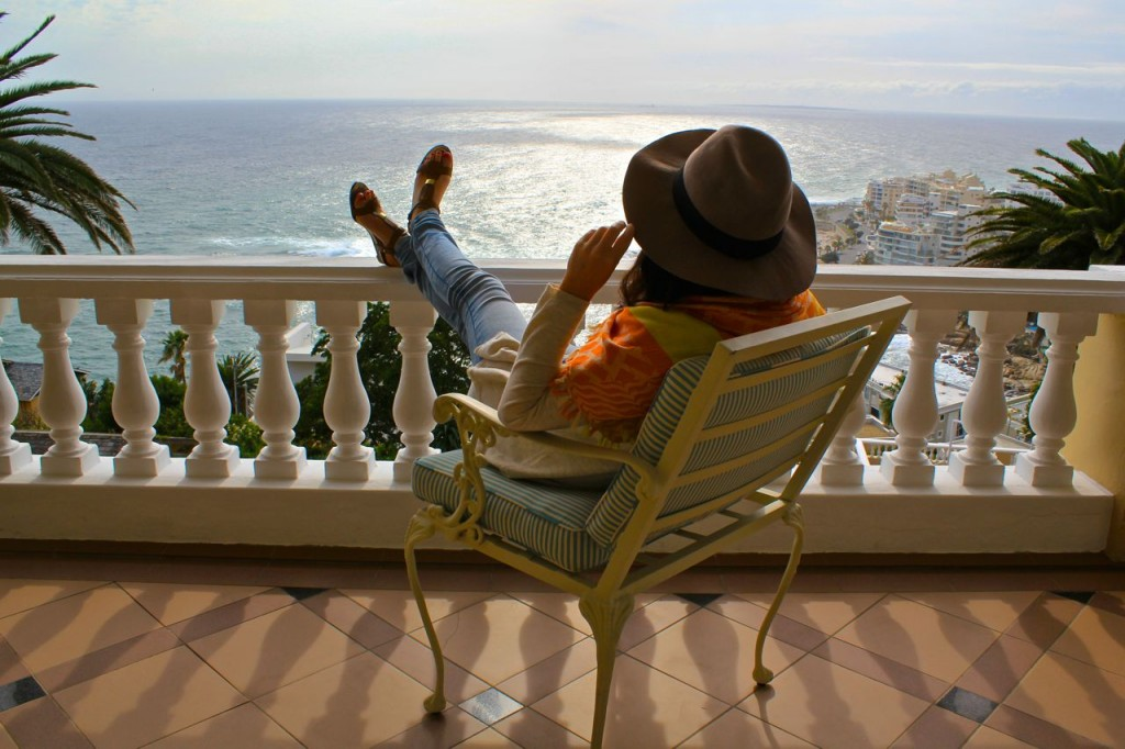 Ellerman House Hotel Review