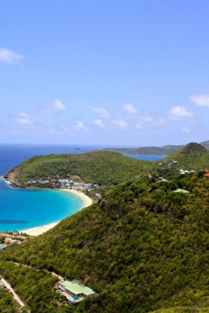 Everything you need to know about St Barts