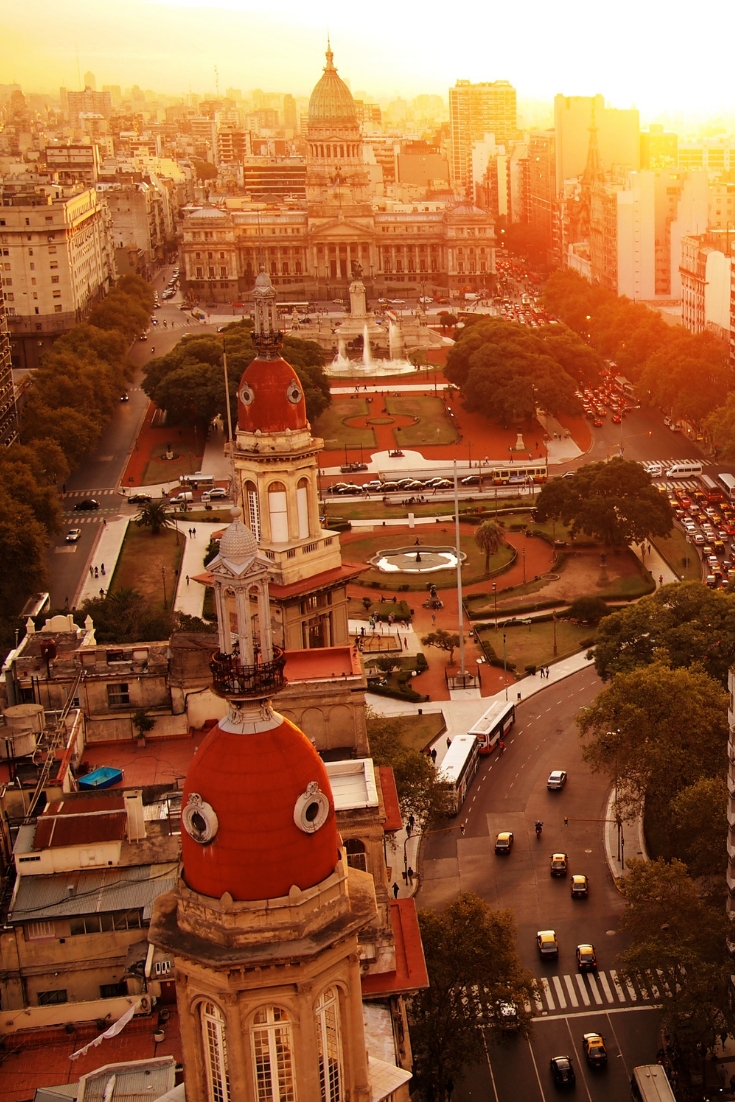 Buenos Aires | Best Places in South America