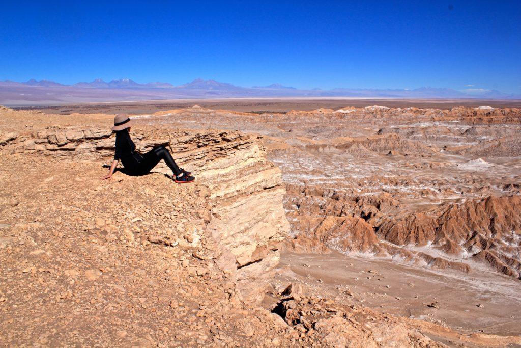 Atacama Desert Chile   WORLD OF WANDERLUST