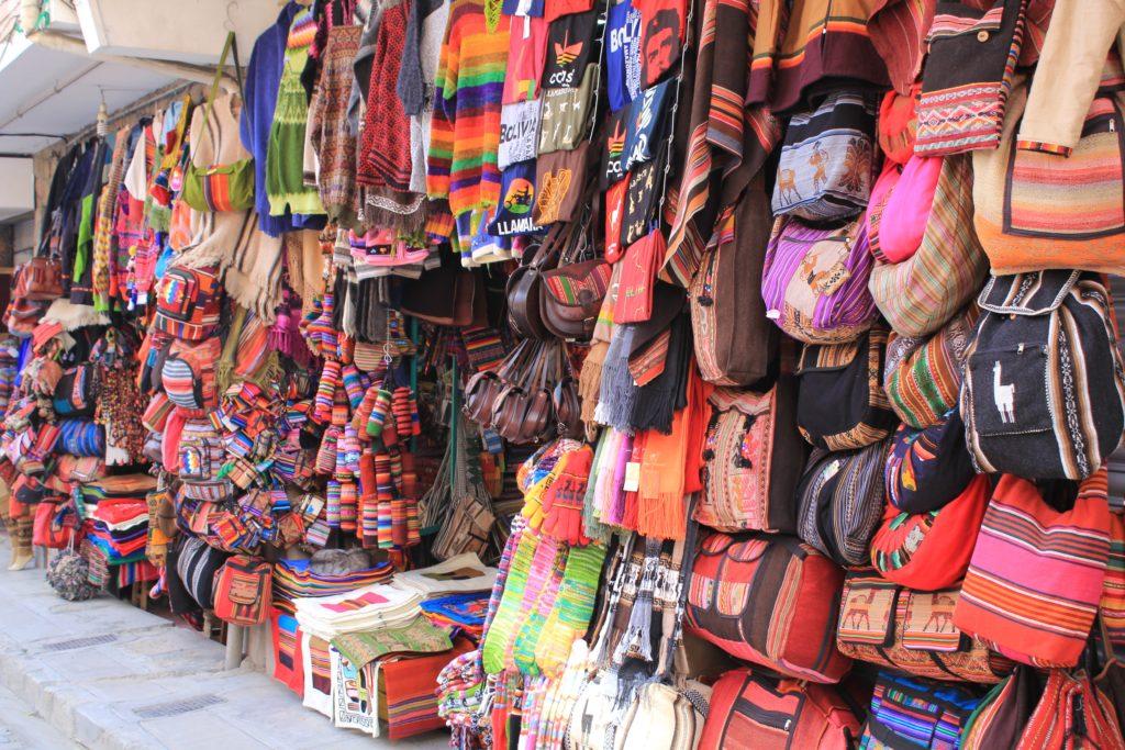 La Paz Bolivia | WORLD OF WANDERLUST