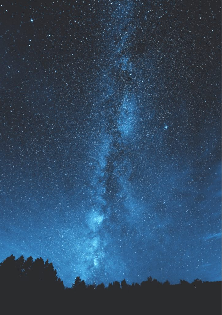 Milky Way South America | WORLD OF WANDERLUST