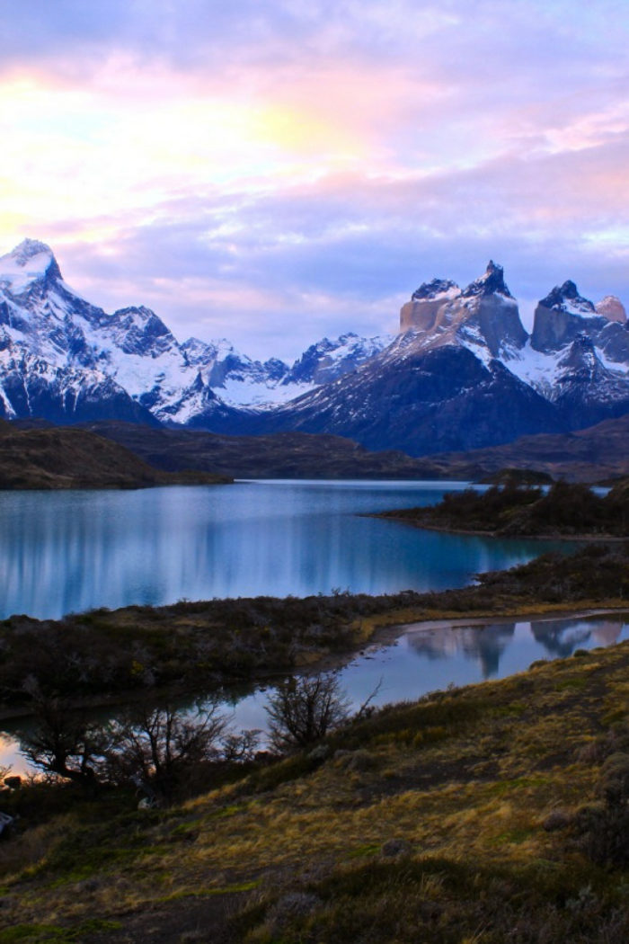 What's at the End of the World – Exploring Patagonia