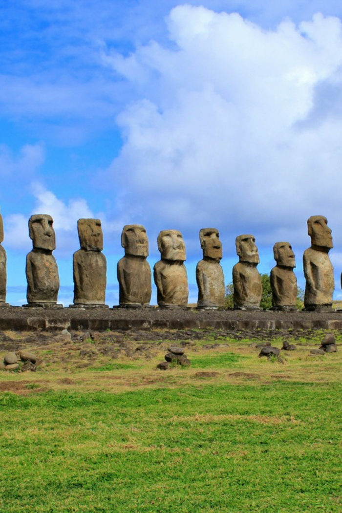 Visiting Easter Island: An Introduction