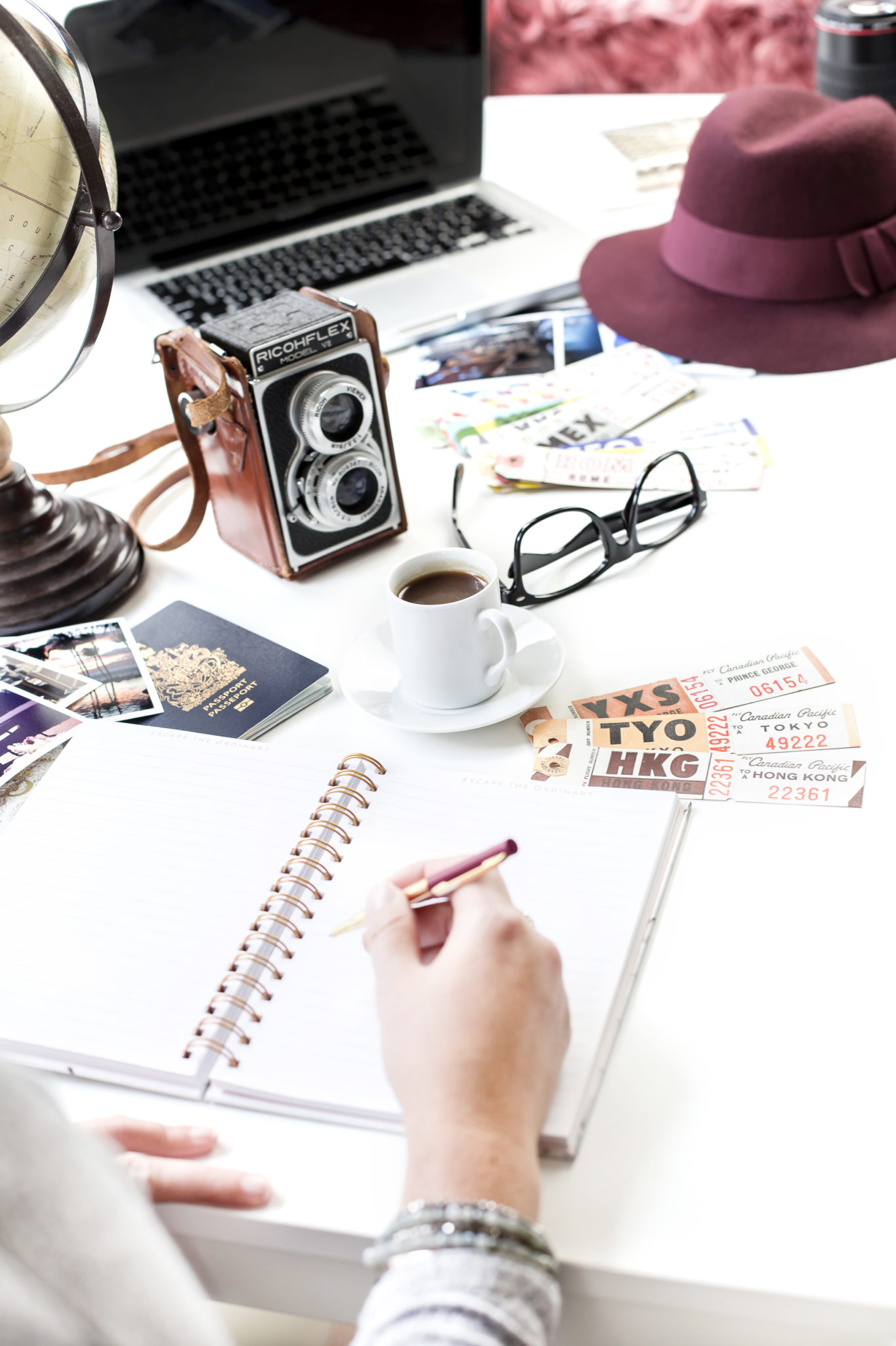 How to Blog While you Travel | World of Wanderlust