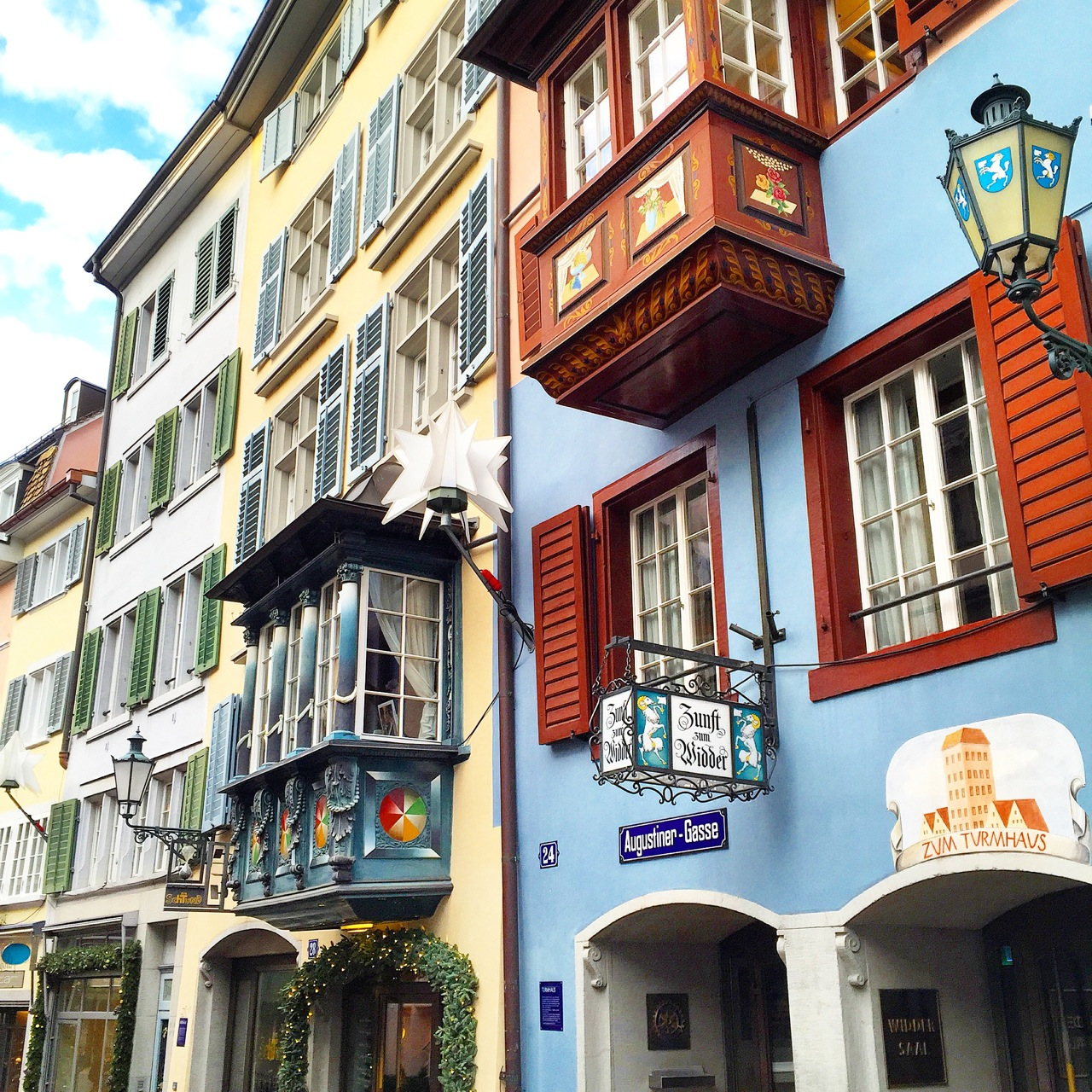 Spotlight On: Zurich, Switzerland
