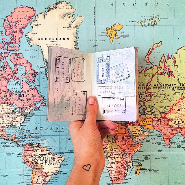 How I Decide Where To Travel To Next