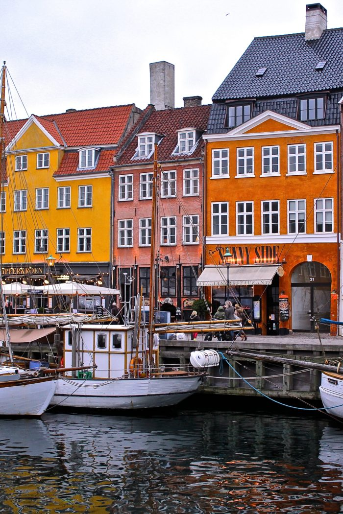 Copenhagen Bucket List