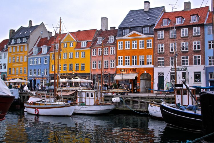 The most expensive cities in the world to travel and live
