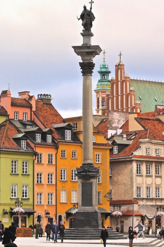 Spotlight On: Warsaw, Poland