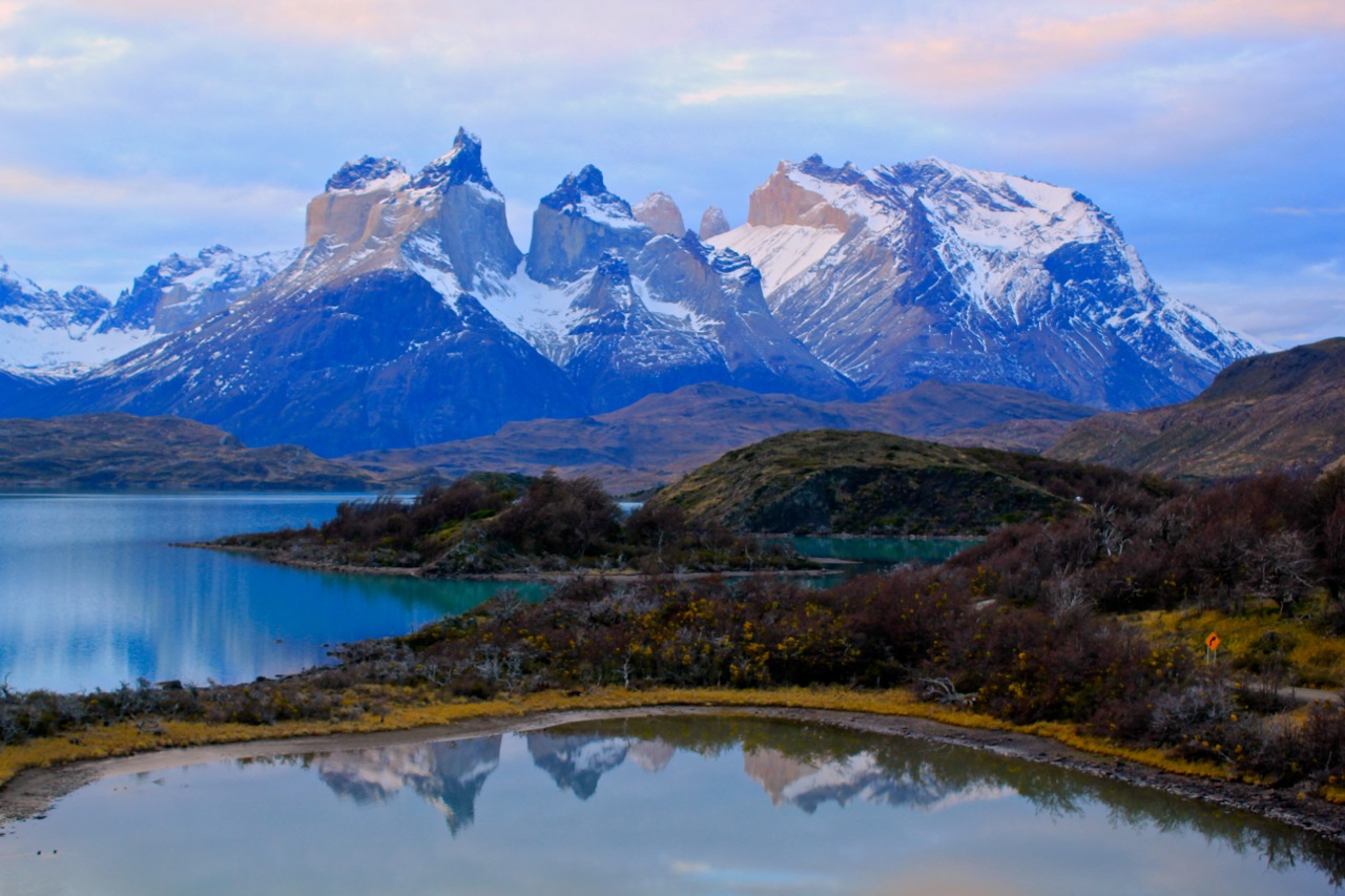 Patagonia Chile World Of Wanderlust