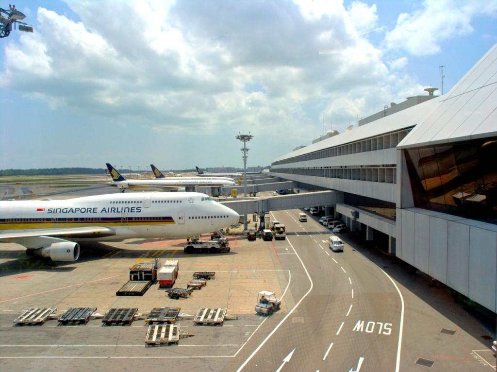 airport_Changi
