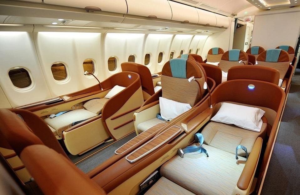 korean air miles program