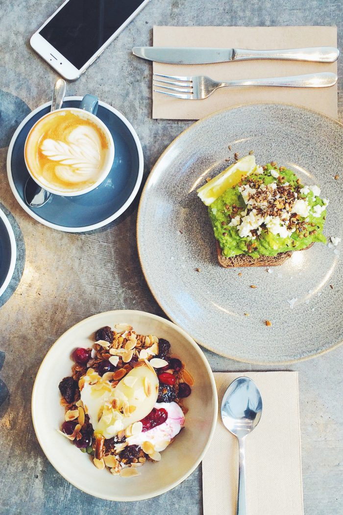 8 Sydney Cafes You Should Know About