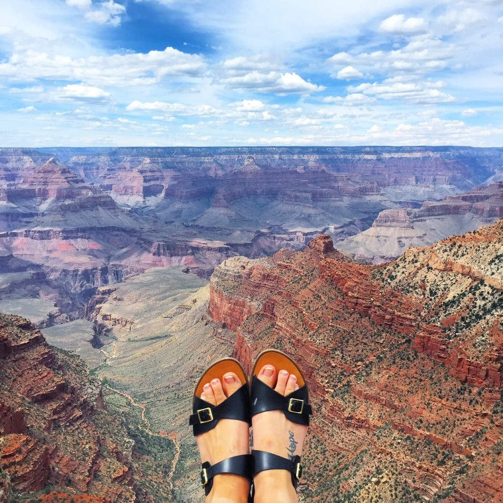 Best Places Take Pictures Arizona: 9 Different Ways To Do The Grand Canyon
