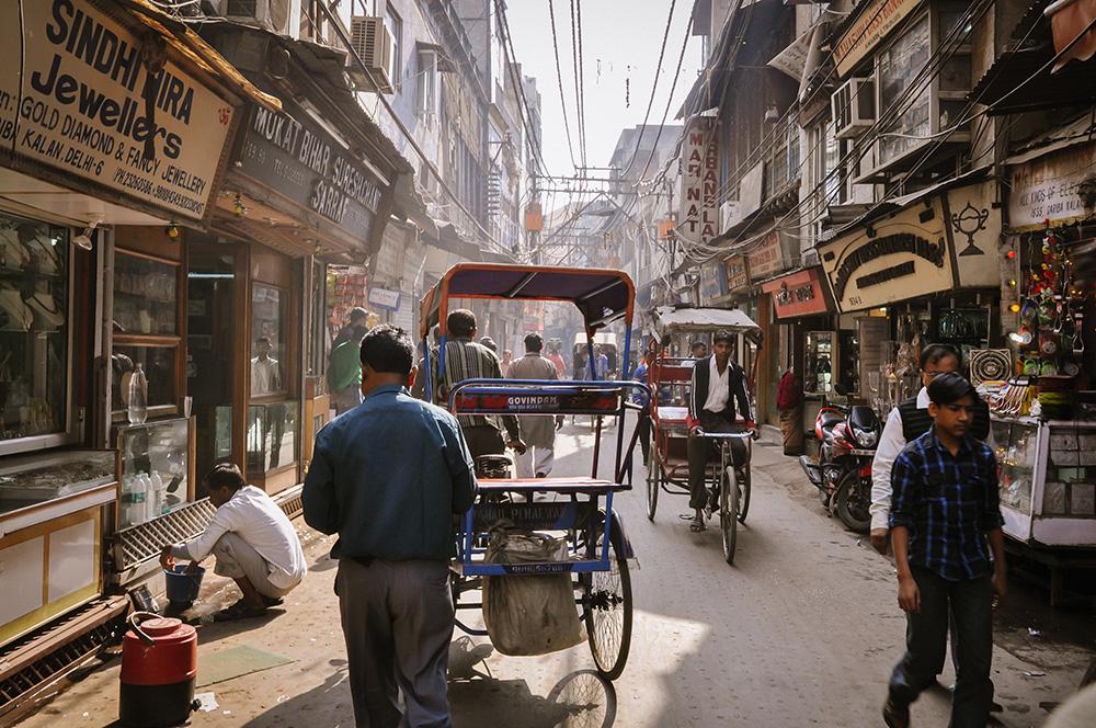 India_delhi_streets
