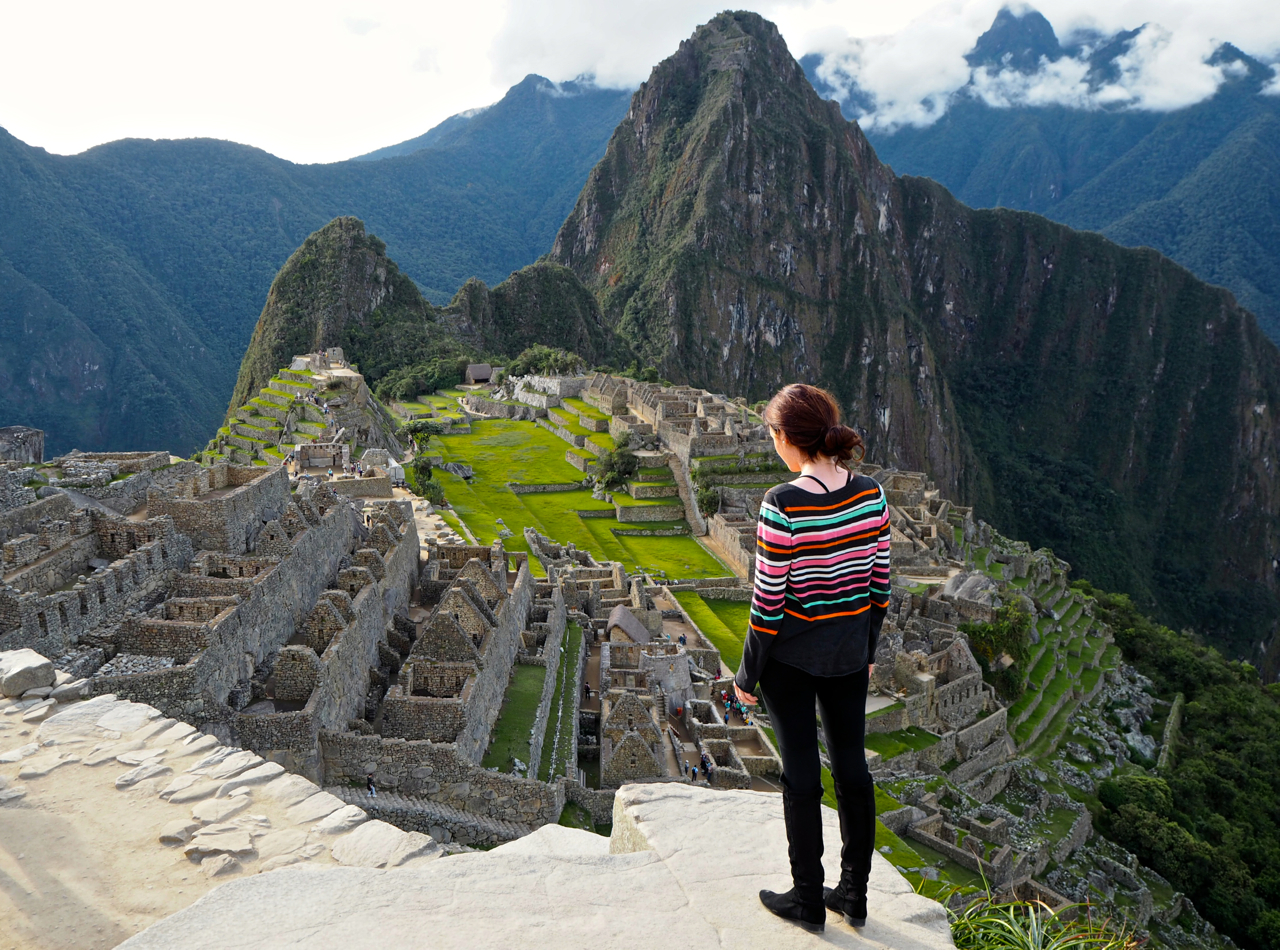 Before You Go to Machu Picchu, Here's 10 Things you must know