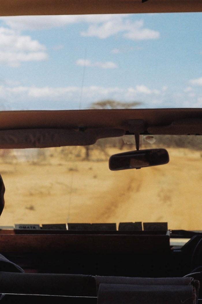 Where to go on Safari in Kenya