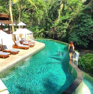 Bali Four Seasons