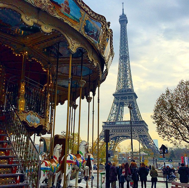 You Cant Go To Paris And Not See These 20 Must
