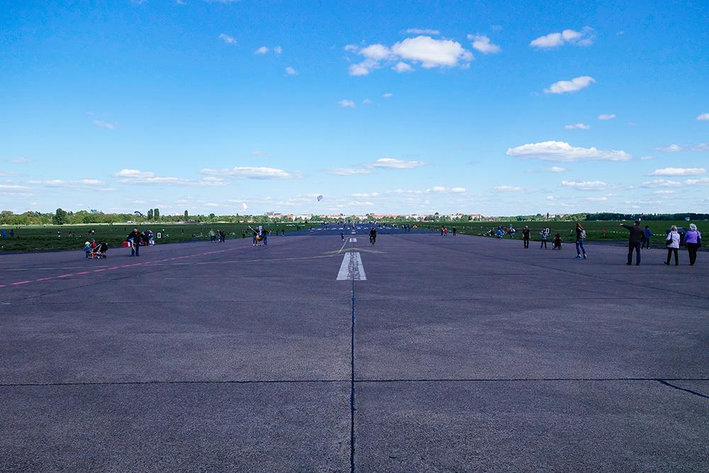 Tempelhof, Berlin
