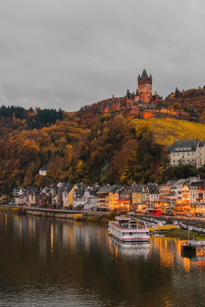 The Cutest German Towns to Visit