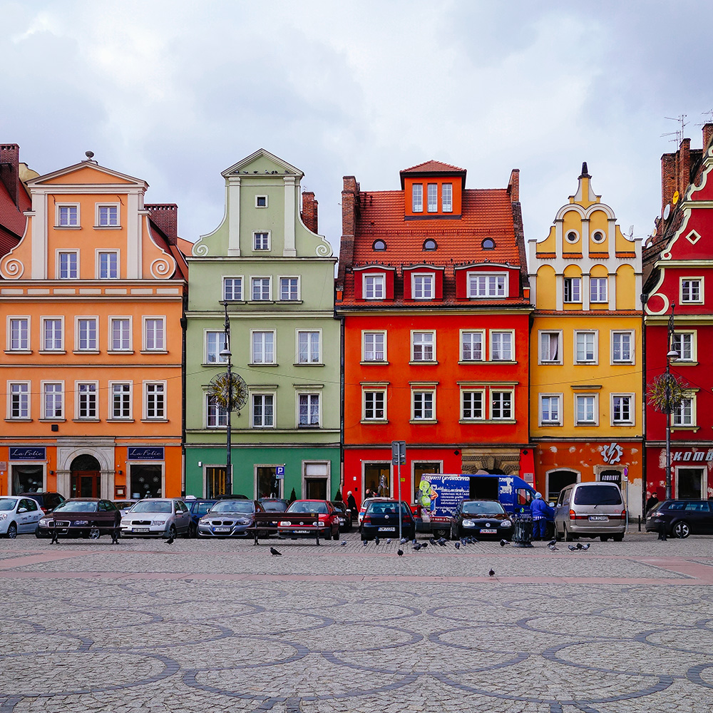 Why You Should Visit Wroclaw, Less Touristy