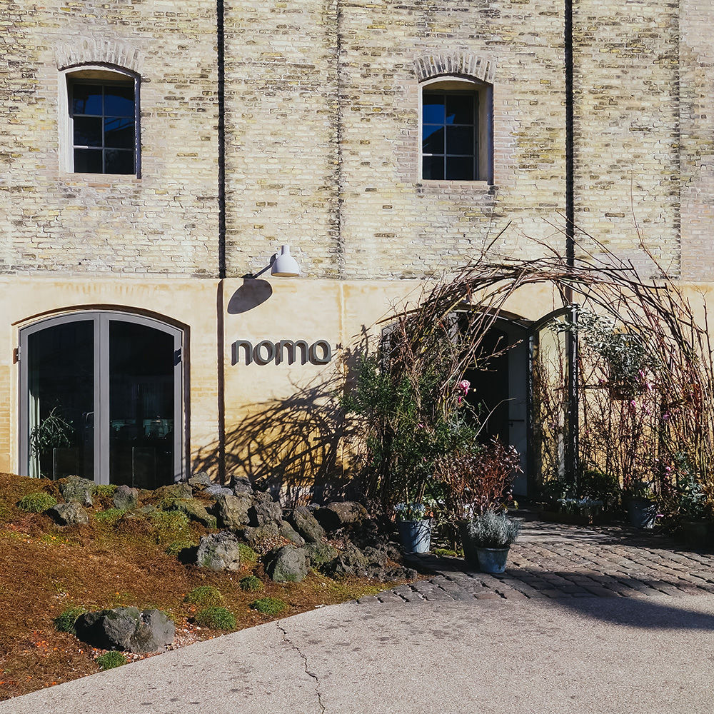 How to Spend a Weekend in Copenhagen, Noma