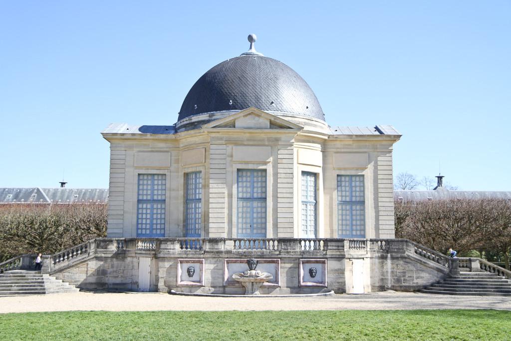 Chateau de Sceaux-1