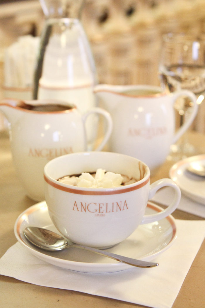 Where to Find the Best Hot Chocolate in Paris