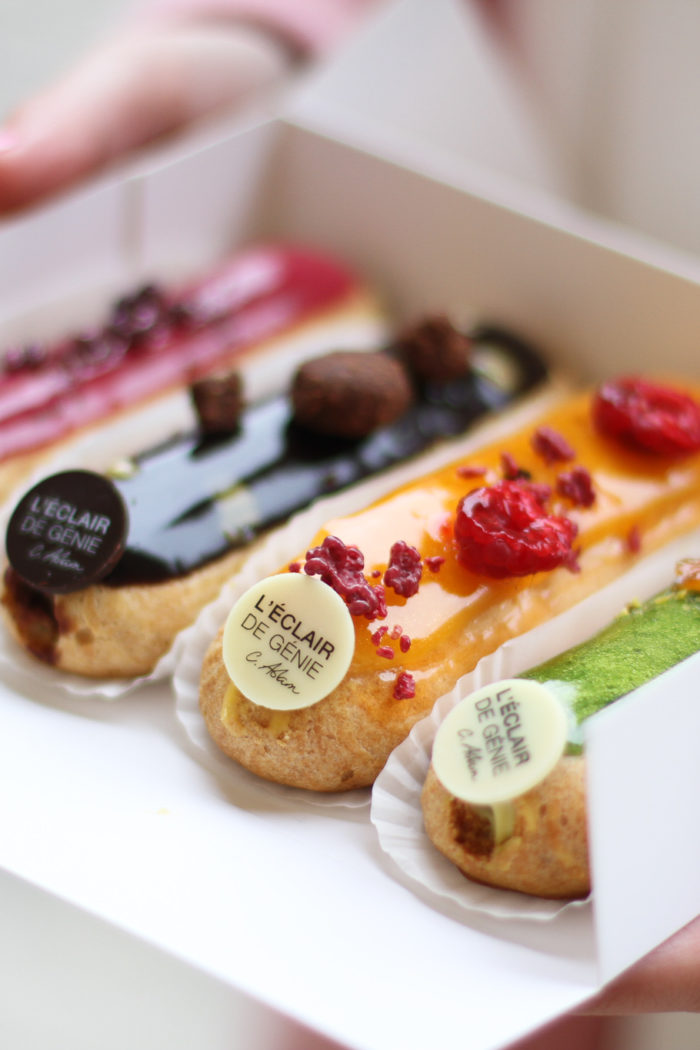 The 15 Best Sweets in Paris