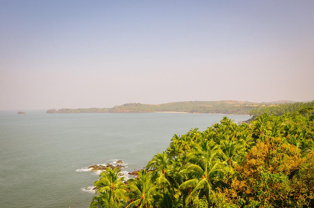 Portuguese History, Goa