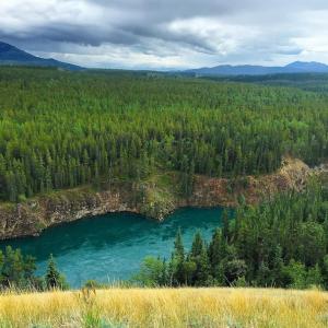 Whitehorse Yukon
