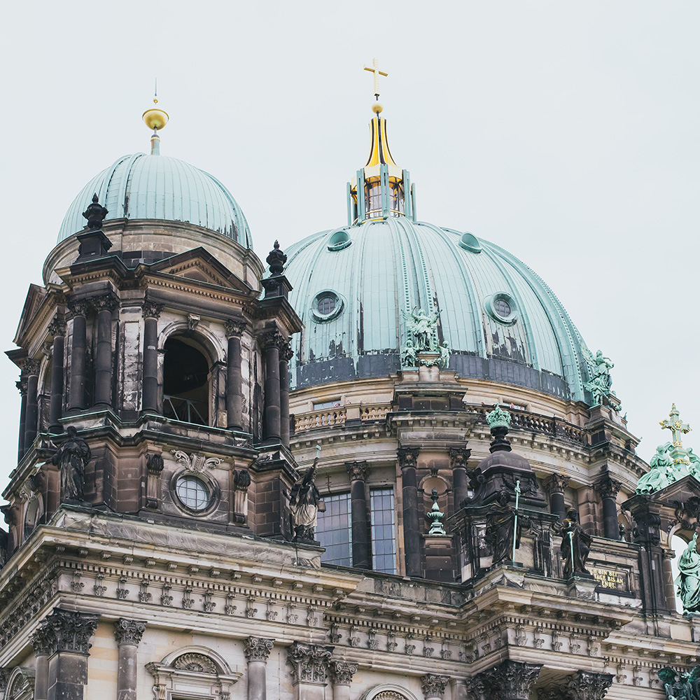 Top Free Things to Do in Berlin, Museum Island