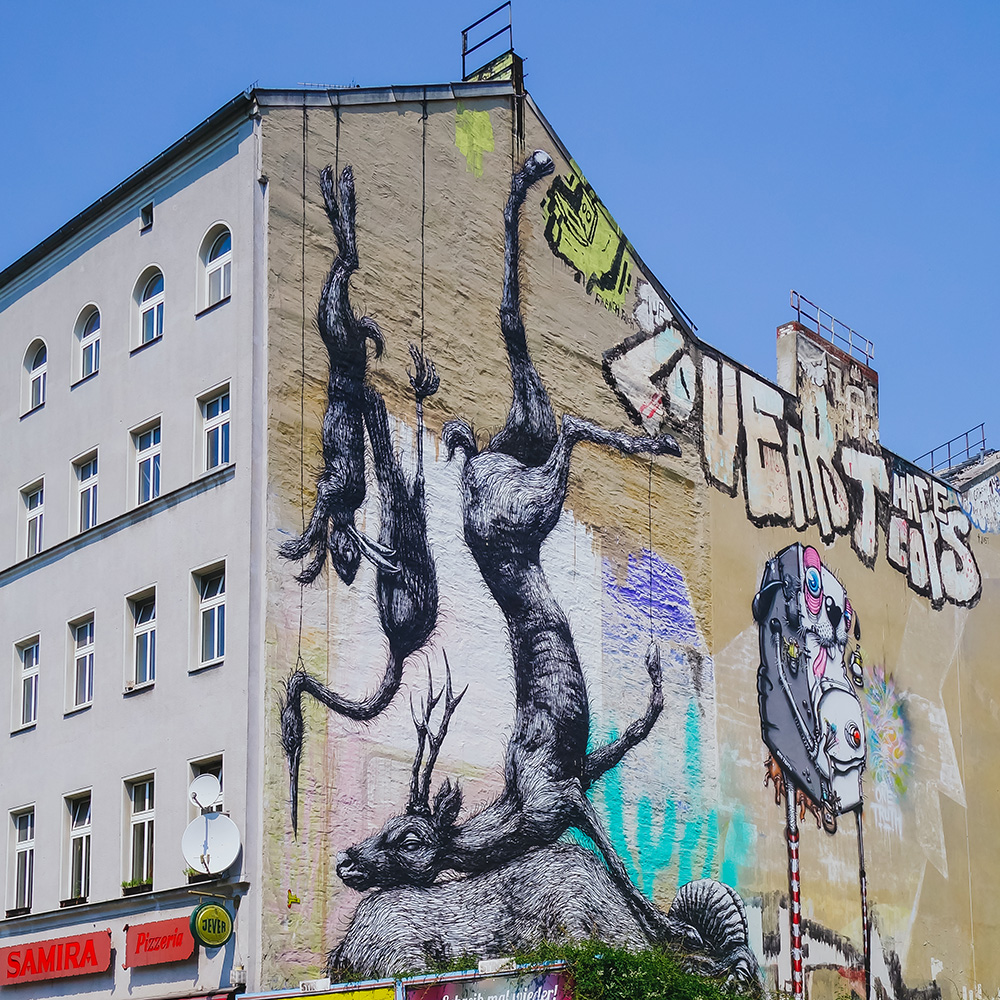 Berlin on a Budget: The Top 15 Free Things To Do in Berlin