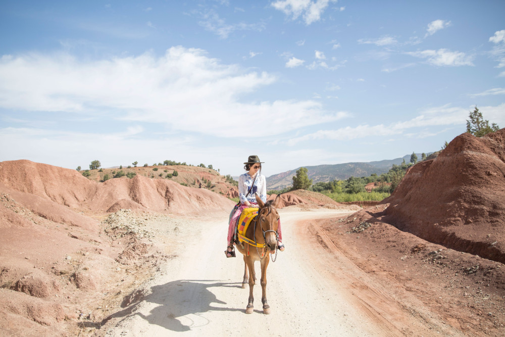 Atlas_Mountains_Mule_Ride