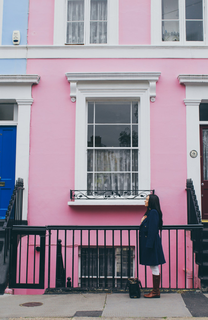 Notting Hill Brooke Saward